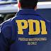 Personal de la PDI investiga muerte de joven en San Felipe