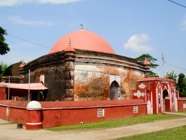 The shrine of Khan Jahan Ali - the founder of the city