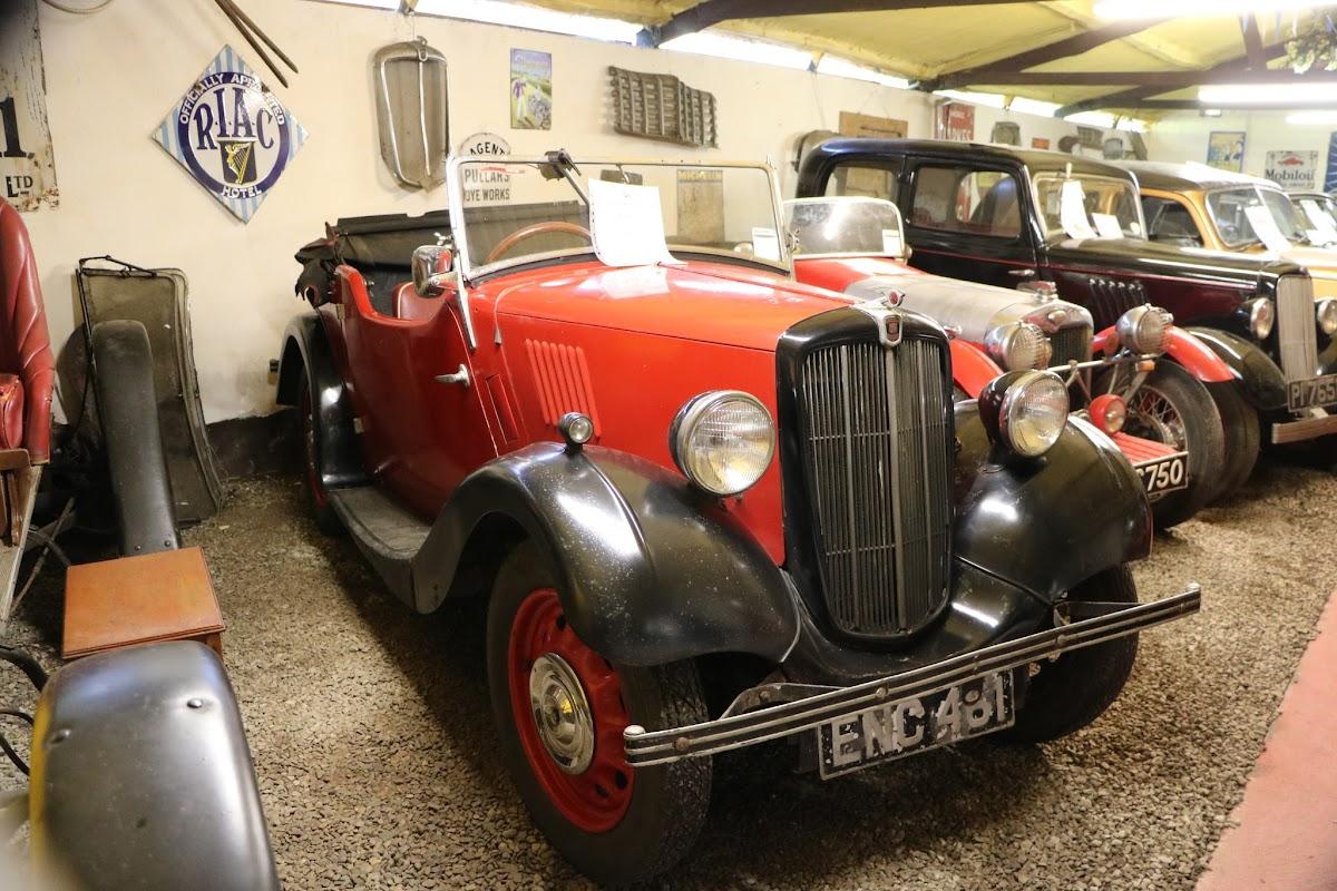 Kilgarvan Motor Museum 0033.JPG