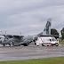 Força Aérea transporta pacientes de Campo Grande (MS) para outras cidades