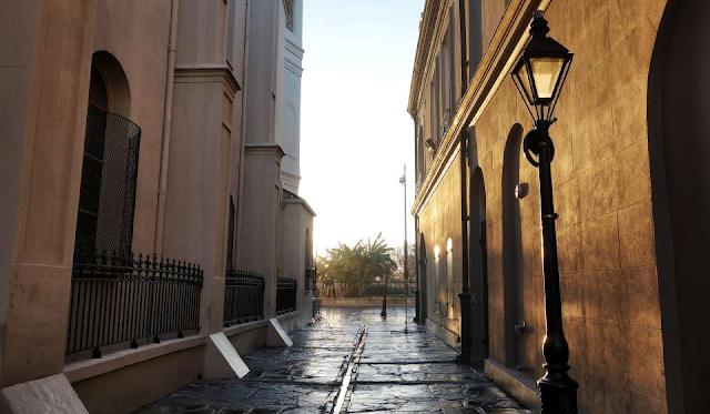 Os 15 lugares mais assombrados de Nova Orleans