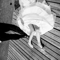 Wedding photographer Elsa Girault (girault). Photo of 03.02.2014