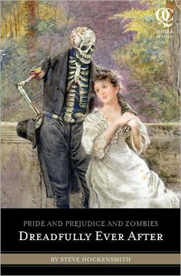 pride and prejudice and zombies dreadfully ever after pdf