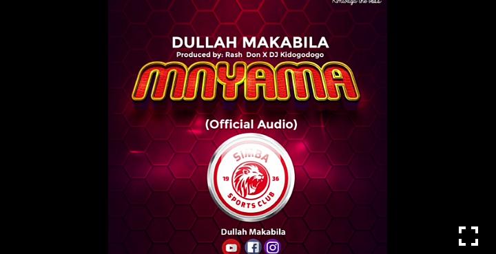 Dulla makabila - Mnyama