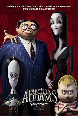 Watch Online The Addams Family 2019 720P HD x264 Free Download Via High Speed One Click Direct Single Links At WorldFree4u.Com