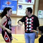 Puerto Sagunto - NBA Senior Femenino