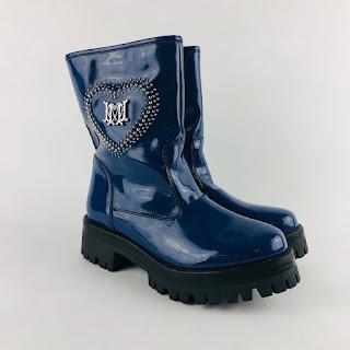 ** SALE** Moschino Rain Boots