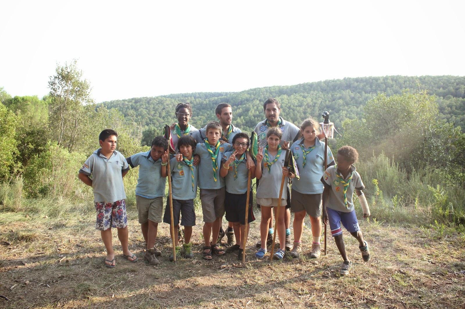 Campaments Estiu Cabanelles 2014 - IMG_0488.JPG