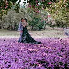 Wedding photographer Nick Lau (nicklau). Photo of 02.05.2016