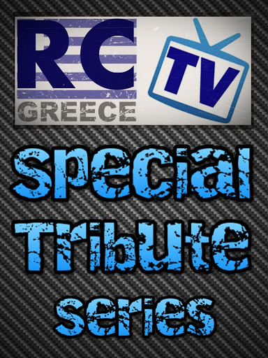 RC Greece TV Special Tribute Series