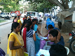LSP Chennai public grievance camp at Pattinapakkam on 11 April 2013