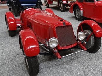 2017.08.24-142.1 Maserati biplace Sport Type 200 1930