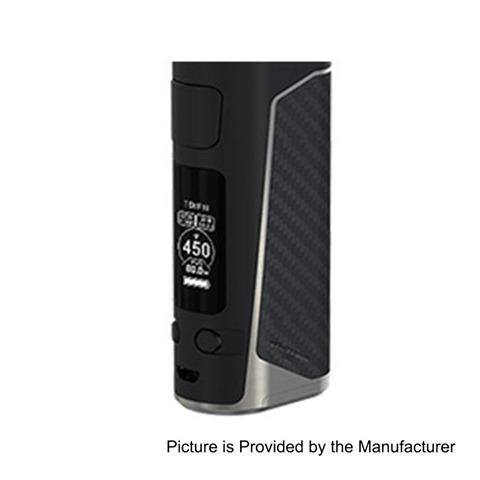 authentic joyetech evic primo se 80w tc vw variable wattage mod black 180w 1 x 18650 thumb%255B2%255D - 【海外】「XOMO GT Laser 150W 3500mAh」「Nitecore i8 Intellicharger」「Joyetech eVic Primo SE 80W」「Iwodevape 510 Vapeスピナー」など
