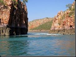 170526 094 Horizontal Falls Trip Boat Trip