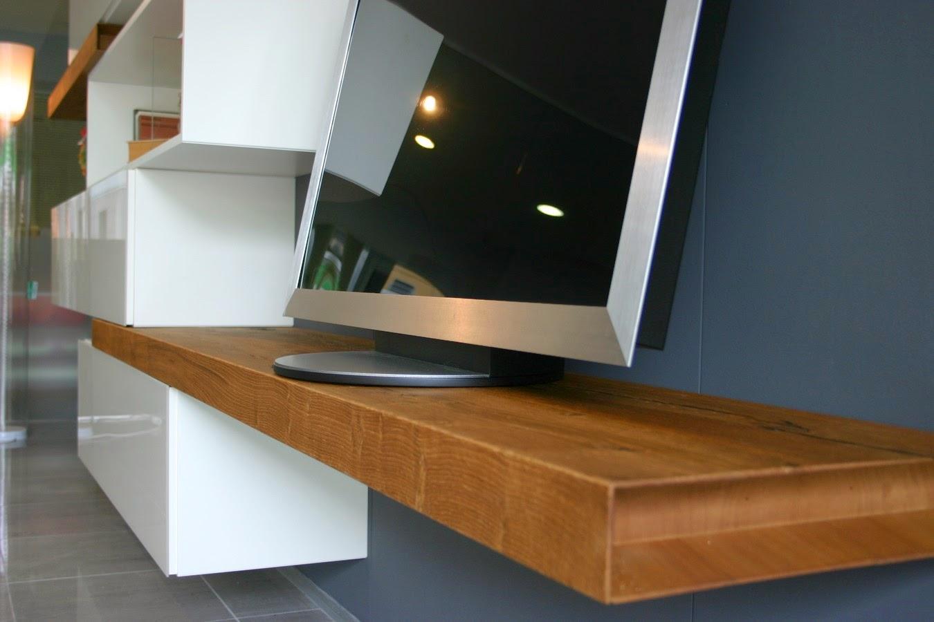Soggiorni e salotti moderni arredo per la tua casa - Mobili soggiorno lago ...
