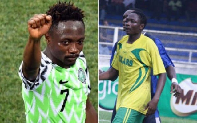 Ahmed Musa's Move To Kano Pillars – A Good Move Or A Detriment To His Career?