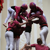 Actuació 20è Aniversari Castellers de Lleida Paeria 11-04-15 - IMG_8979.jpg