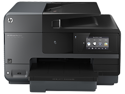 Download HP Officejet Pro 8620 printer driver