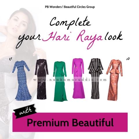 baju-raya-2016-premium-beautiful-corset-cantik-kurus-bergaya