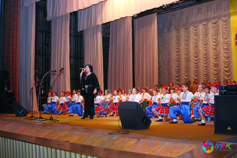 Річниця визволення Бердичева 2009