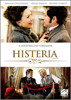 Histeria – BDRip AVI Dual Áudio + RMVB Dublado