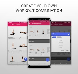 Butt & Legs Workouts Pro - 99% DISCOUNT APK screenshot thumbnail 8