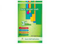 Exam Aid Bank Written Math - PDF Download