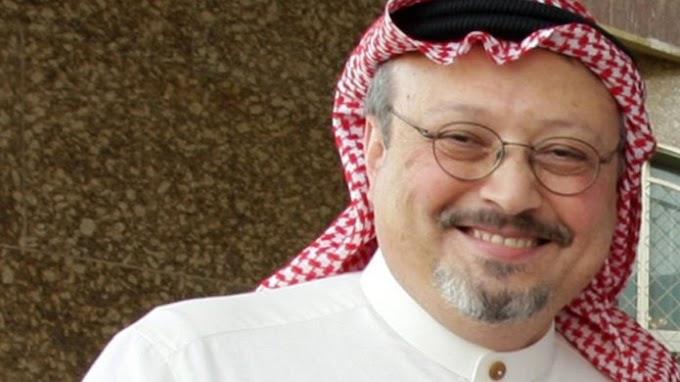 السعودية تعترف لاول مرة بتقطيع جثمان خاشقجي
