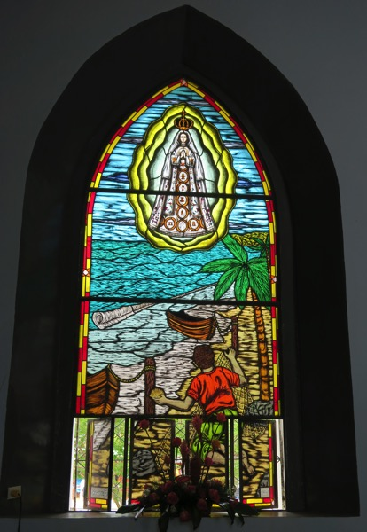 Shrine Stained Glass 004