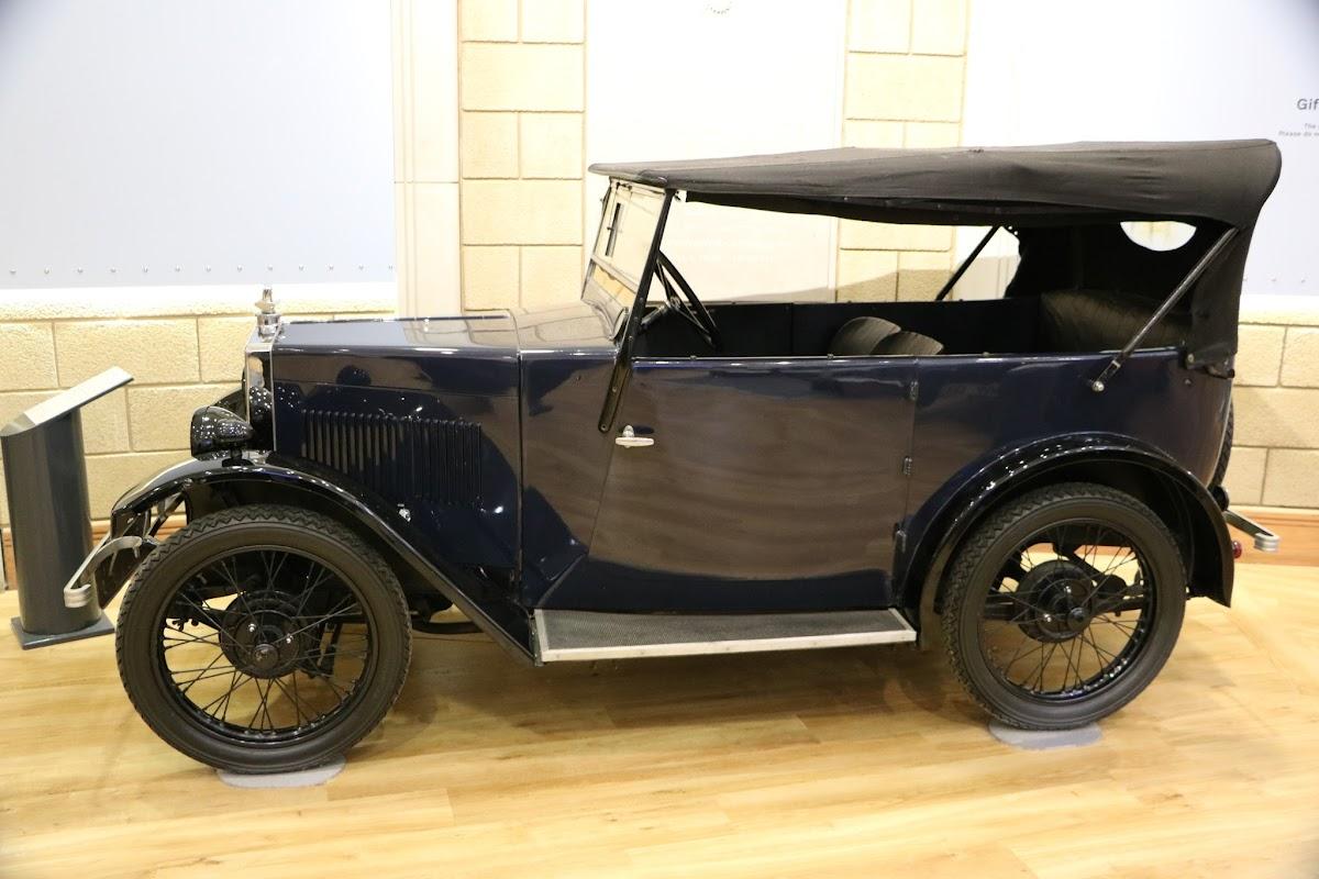 The British Motor Museum 0077.JPG
