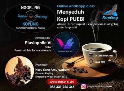 Kopi Puebi Kopling