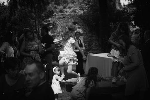 Wedding photographer Barbara Fabbri (fabbri). Photo of 09.09.2014