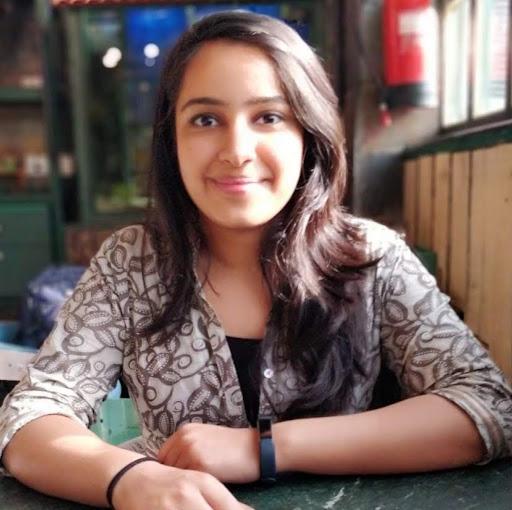 Hansika Gupta