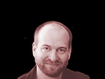 David Deida Portrait, David Deida