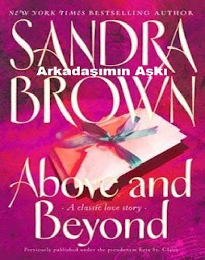 Sandra Brown Arkadaşımın Aşkı Pdf