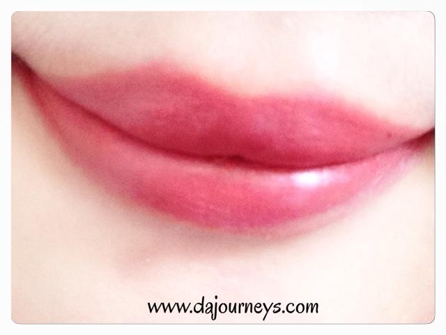 iShine Moisturizing Lipstick