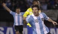 Video goles Argentina Ecuador [4 - 0] Eliminatorias 2 Junio
