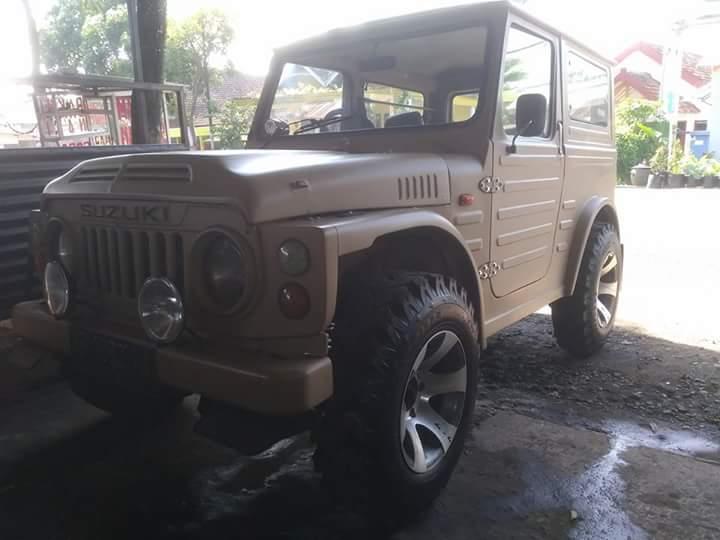 Lapak Mobkas Murah Suzuki Jimny Jangkrik 81 Malang Lapak Mobil Dan Motor Bekas
