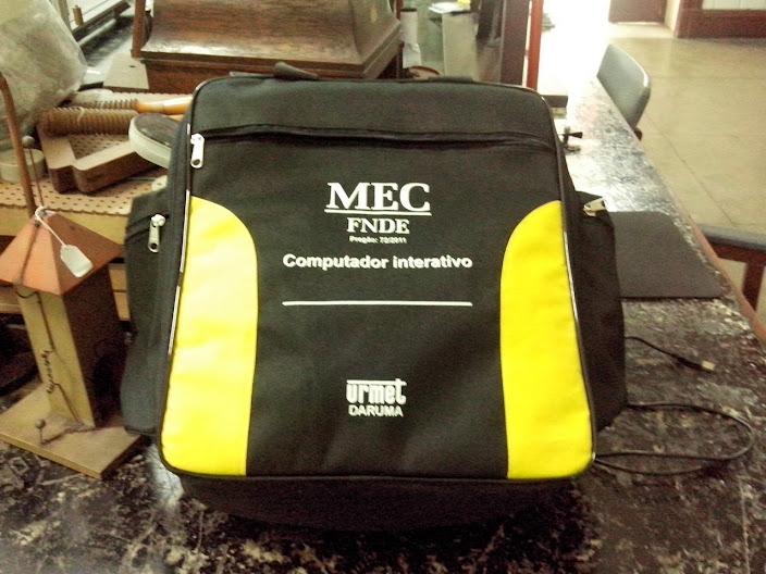 Kit do MEC