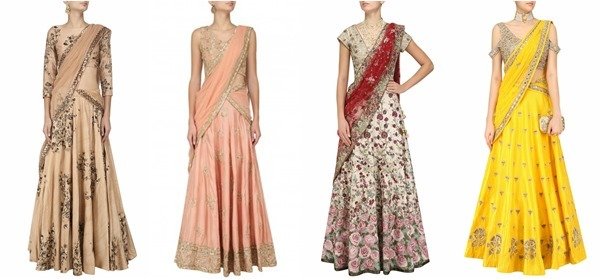 Ways-to-drape-Duppata-Mystylespots-2017