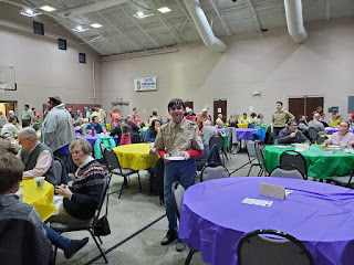 Link to Pancake Dinner pictures
