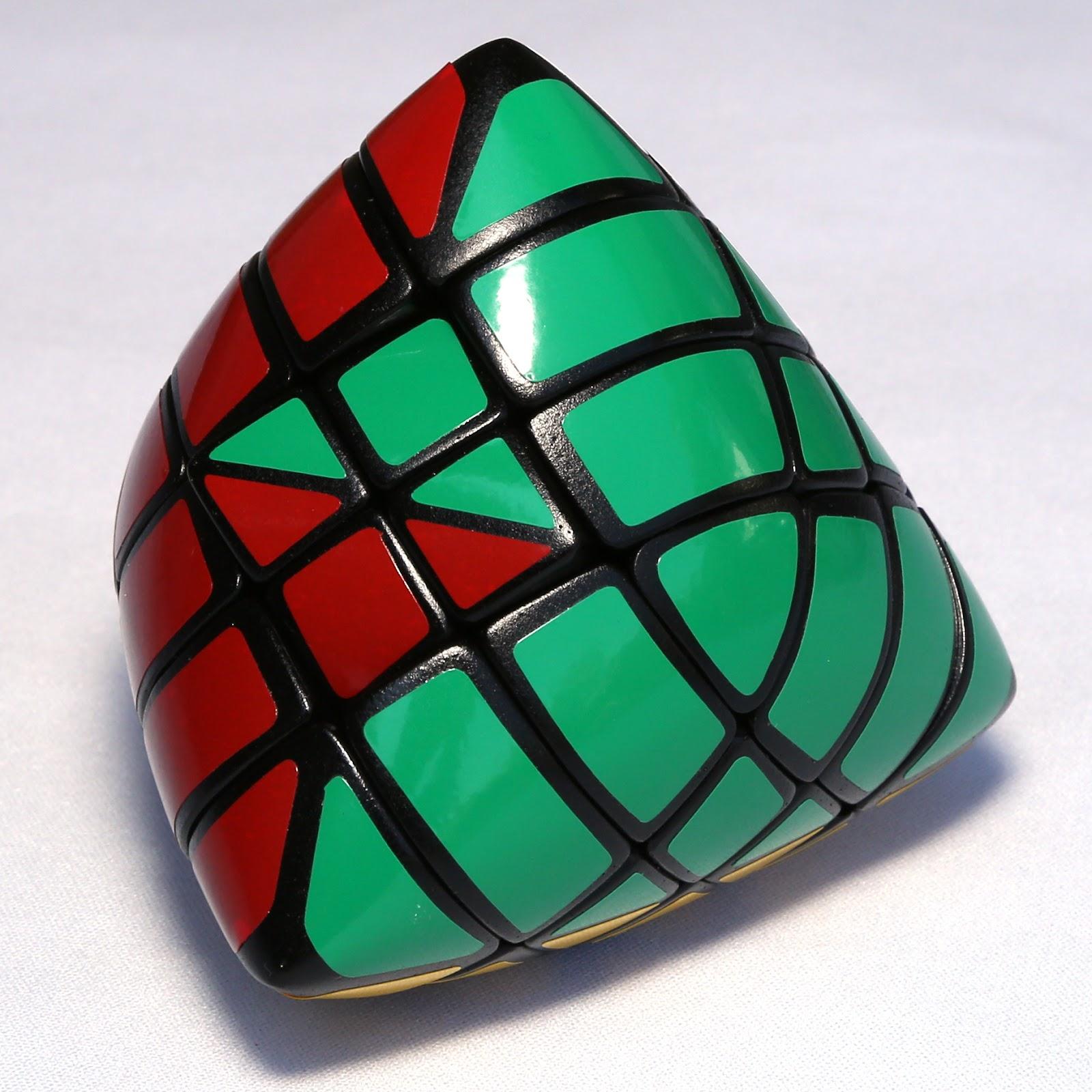 TwistyPuzzles com Forum • View topic - 4x4 megamorphix parity