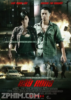 Bẫy Rồng - Clash (2009) Poster