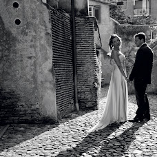 Wedding photographer Marcello Terruli (marcelloterruli). Photo of 03.02.2014