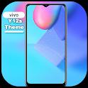 Theme for Vivo Y12s icon