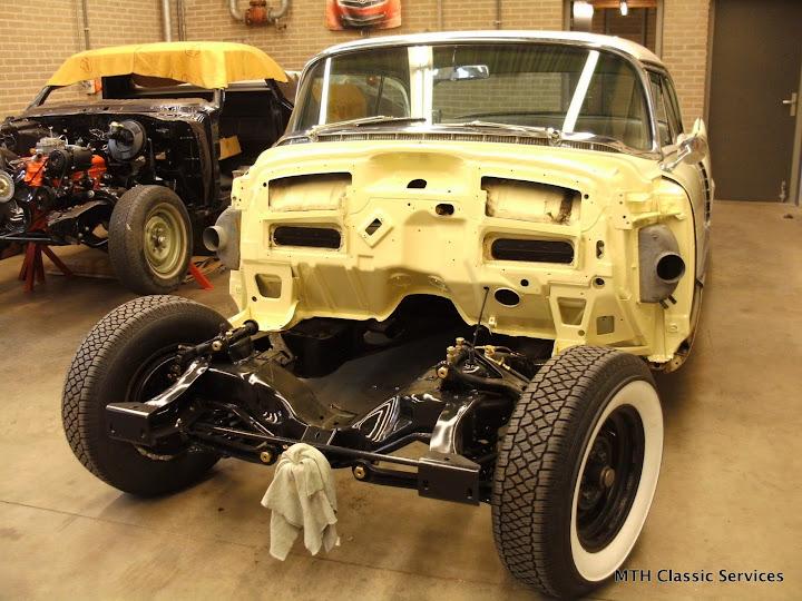 Cadillac 1956 restauratie - BILD1284.JPG