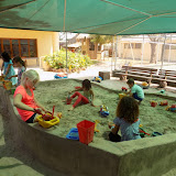 Bilder från förskolan, oktober 2015
