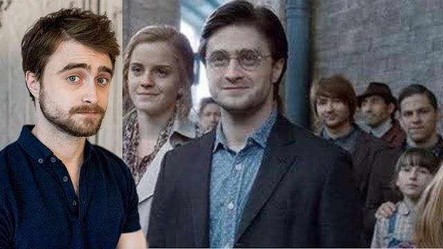 Daniel Radcliffe revela como os fãs reagem ao descobrir que ele tem mais de 30 anos
