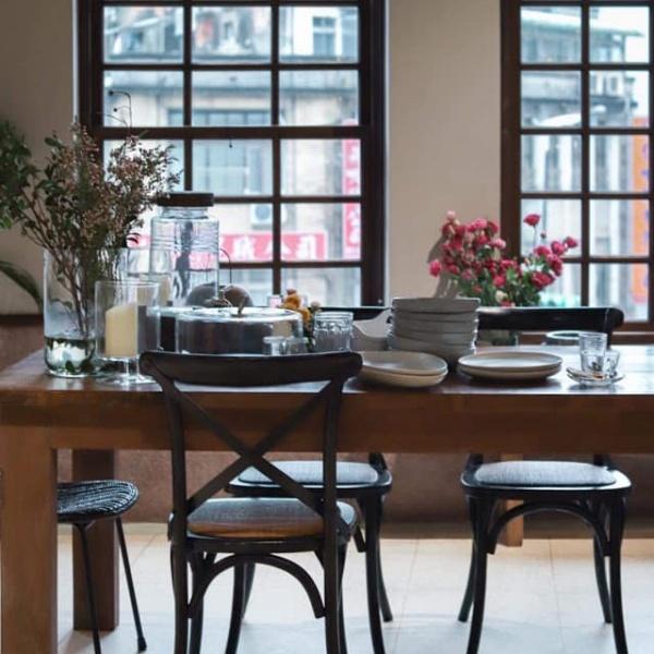 台北-烹飪教室-慢食寓Mangiare超美的廚房空間
