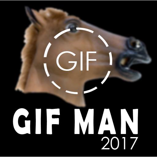 Gif man